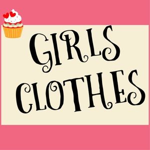 Girls clothes sizes 10-18 Girl. Great condition!